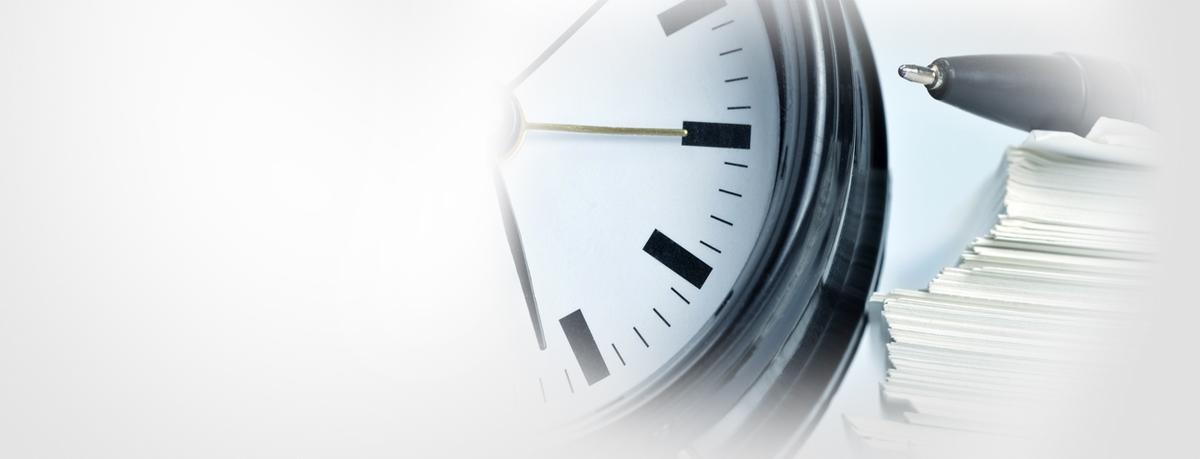 Salarios y Horas